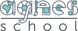 Logo Agnesschool