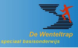 Logo basisschool De Wenteltrap