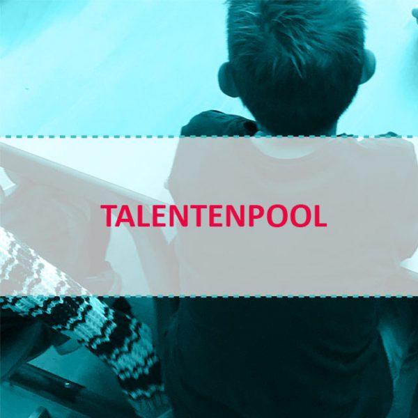 Talentenpool